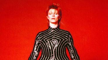 Le programme s'ouvrira à la Philharmonie de Paris avec une exposition David Bowie