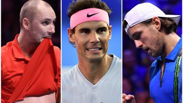 """""""Une peine de mort"""" ou """"une bonne chose"""", la réforme de la Coupe Davis divise"""
