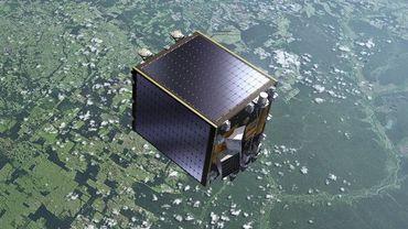 Satellite Proba-V