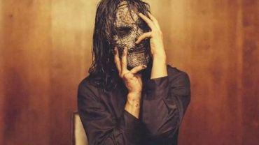 Le batteur de Slipknot se confie
