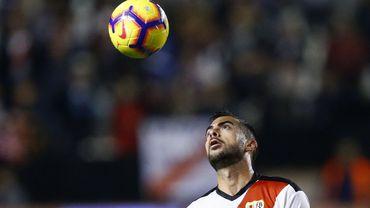 Eupen a engagé le défenseur espagnol Amat