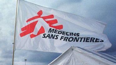 """Les activités de Médecins sans Frontières (MSF) sur le territoire de la République populaire de Donetsk"""" ont été interdites pour """"espionnage"""" et trafic de drogues, selon les rebelles prorusses"""