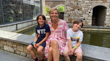 """Les coups de cœur musée d'Armelle Gysen pour cet été: """"Avec les enfants, c'est génial!"""""""