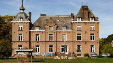 Un château vendu par l'Etat belge: petits budgets s'abstenir