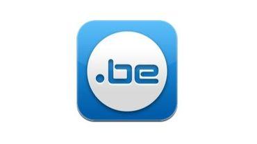 Application Iphone RTBF