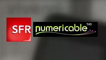 Numericable se rebaptise et devient SFR