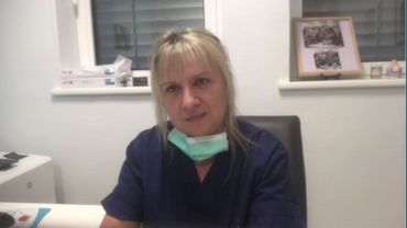"""Alda Dala Valle : """"réquisitionner des lambdas, c'est mettre en danger toute la nation !"""""""