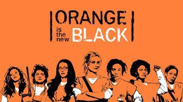 """Clap de fin pour la série """"Orange is the New Black"""""""
