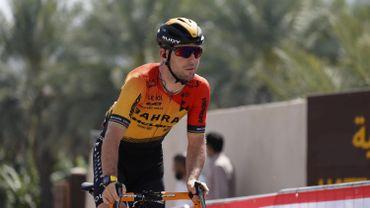 """Mark Cavendish ne pense pas à la retraite : """"J'aime mon sport, je veux encore gagner"""""""