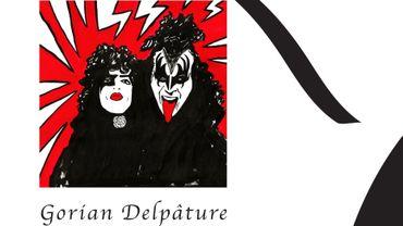 'Kissionnaire' par Glorian Delpâture et Yves Budin