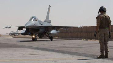 """""""Bavure"""" de l'armée belge à Mossoul: """"Rien ne justifie l'ouverture d'une information judiciaire"""""""