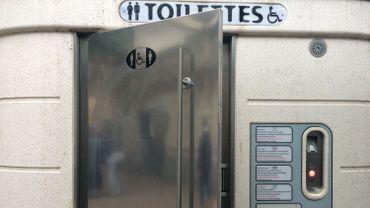 L'application pour smartphone WC asapp vous indique les toilettes les plus proches