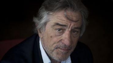 "Après le tournage de ""The War with Grandpa"", Robert De Niro retrouvera Martin Scorsese pour ""The Irishman""."