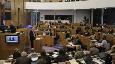 Le partenariat renforcé avec le Kazakhstan indispose l'aile gauche du parlement régional