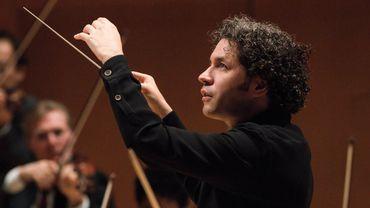 Le Vénézuélien Gustavo Dudamel participera au remake de West Side Story de Spielberg