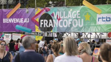 Entre 80 et 85% des tickets des Francofolies ont déjà trouvé preneurs