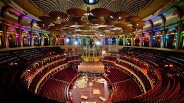 Le Royal Albert Hall au bord de la faillite?