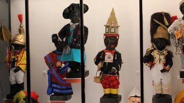 La balade de Carine : La garde-robe de Manneken Pis.