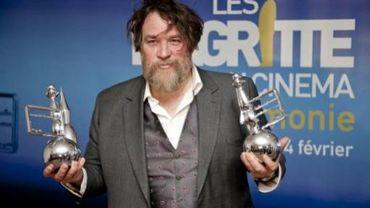 En 2012, Bouli Lanners avait été sacré meilleur réalisateur