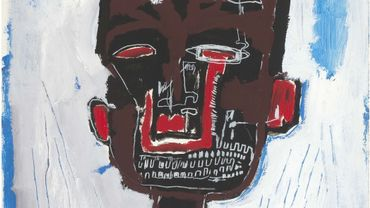 """Self-Portrait"", 1984"