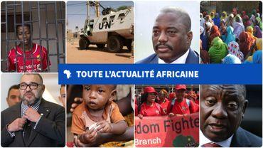 Suivez toute l'actualité africaine via une nouvelle newsletter de la RTBF