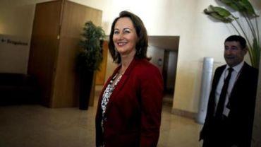 France: Ségolène Royal, future vice-présidente d'une nouvelle banque