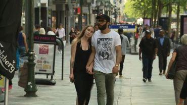 Les couples mixtes toujours plus nombreux, mais encore victimes de rejet