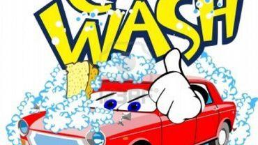 Premier car Wash sexy et fun....