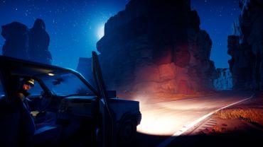 Road 96, un road trip procedural qui tient ses promesses