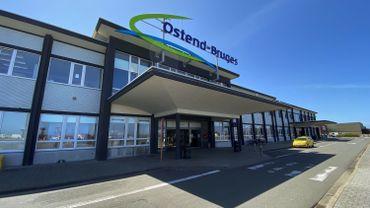 L'aéroport d'Ostende se dit prêt