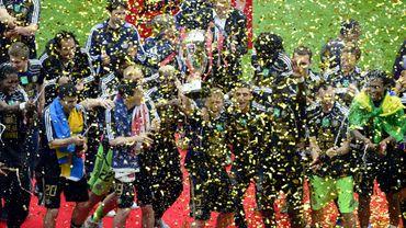 31ème titre pour Anderlecht