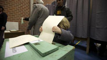 Les élections communales seraient en fait beaucoup plus politiques que ce que l'on croit