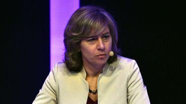 Dominique Leroy