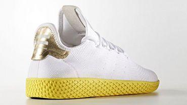 Pharrell et Adidas : une nouvelle collaboration