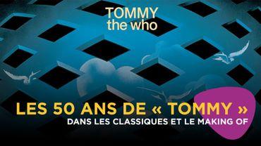The Who - Les 50 ans de « Tommy »