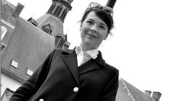 Anne Dorval, dans Mommy de Xavier Dolan