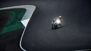 MotoE: Xavier Siméon abandonne sur chute en Course 1 à Misano