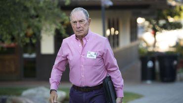 Michael Bloomberg contre Trump à la présidentielle de 2020? L'ex-maire de New York l'envisage
