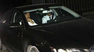 Elio Di Rupo poursuit ses bilatérales