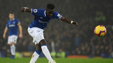 Everton a rejeté une offre du PSG pour Idrissa Gueye