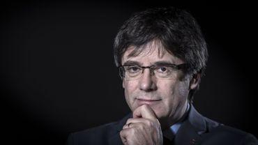 L'ex-président catalan Carles Puigdemont a quitté la Finlande pour la Belgique