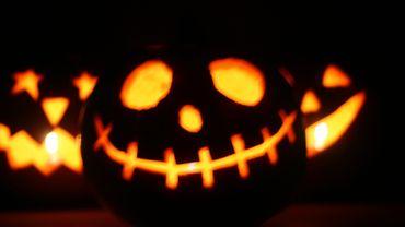 Bouh! Sortilège vous propose sa version Halloween!