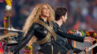 Beyoncé sera au Stade Roi Baudouin, à Bruxelles, le 31 juillet prochain