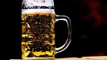 Une bière créée grâce à une Intelligence Artificielle