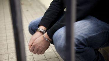 La Belgique compte 130 détenus incarcérés pour terrorisme
