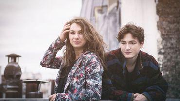 (REPLAY) Thomas Enhco et Vassilena Serafimova