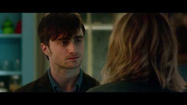 Daniel Radcliffe, en difficulté face à Zoe Kazan