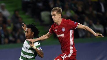 Anderlecht va-t-il rapatrier Bjorn Engels en Belgique?