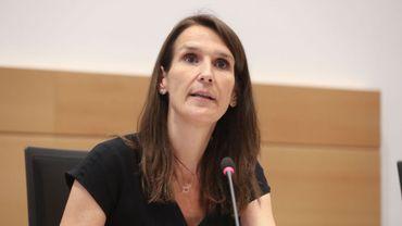 """Sophie Wilmès sur le naufrage de migrants: """"le racisme n'est pas une opinion mais un délit"""""""