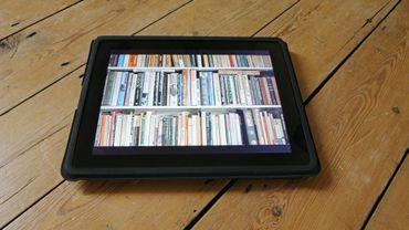 Les bibliothèques traditionnelles investissent de plus en plus dans le numérique